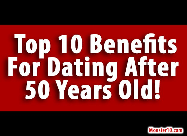 30 year old dating 50