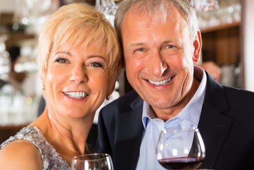 How to Meet Men Over the Age of 50 Dating Tips - Match. com